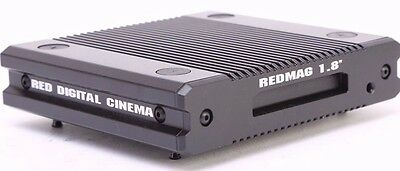 """Redmag Reader. Red Station For 1.8"""" Redmag. With Accessory Cables. Free Shipping"""