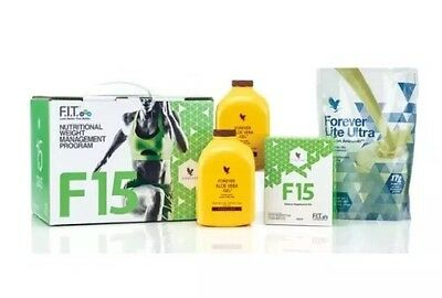 Forever Living F15 (fit 1 & 2 replacement)