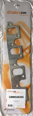 Ford Falcon Fairlane Mustang Cleveland 302 351 V8 Exhaust Manifold Gasket Set 2V