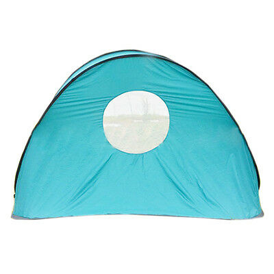Fishing Tent Outdoor Beach Sunshade Tent single layer for 3 persons