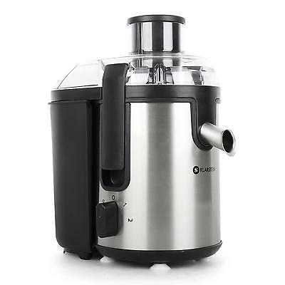 Professional Electric Whole Fruit Vegetable Juicer Powerful 400W Juice Extractor