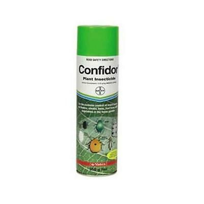 Yates Confidor Plant Insecticide 350G