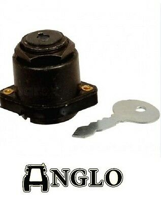 Fordson Major Dexta Super Ignition Switch with Key Tractor