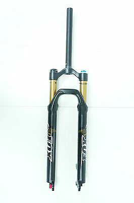 "Fox Racing Shox 32 Float 29"" iCTD Fit Federgabel 100mm Schwarz-Gold NEU #031"
