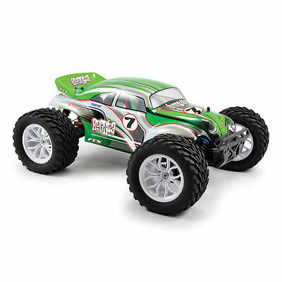 FTX Bugsta 1/10 Brushless 4WD RTR - FTX5545