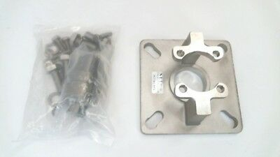 "New Metso Automation LK-1874M 1/2""-2"" Series 4000 Linkage Kit B NIB"