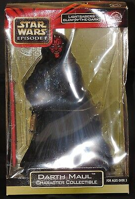 Star Wars Episode I Darth Maul Figurine