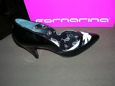 Court shoes FORNARINA NEW Val E Heel 8cm Size 38