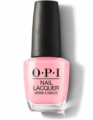 OPI Nail Polish in I Think In Pink H38 - 15ml