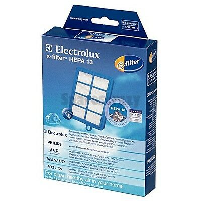 Genuine Electrolux EFS1W EFH12W & EFH13W Washable Hepa Filter Best Filtration