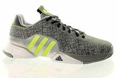 adidas Barricade 2016 'Hannibal' S74574 Mens Trainers~Tennis~SALE PRICE~NBC