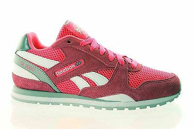 Reebok GL 3000  V69799 Kids Trainers~Classics~SIZE UK 4 TO 5.5 ONLY