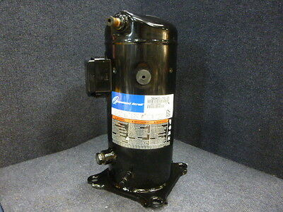 Copeland Scroll ZB38KCE-TFD-250 Scroll Compressor Replacement 5 HP 460V 3 PH