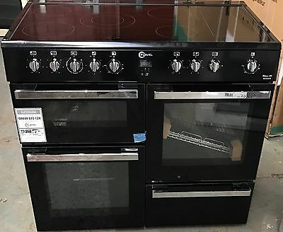 Cookers Ovens Amp Hobs Appliances Home Furniture Amp Diy