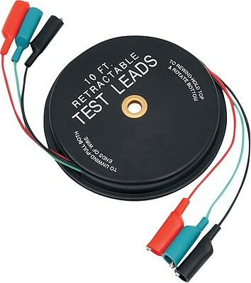 Lang Tools 1129 Test Lead Retractable