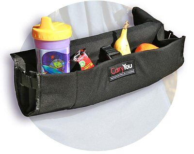Carry You Stroller Snack Tray NEW by Siena