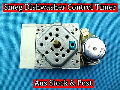 Smeg Dishwasher Spare parts Control Timer Replacement  (D173) Used
