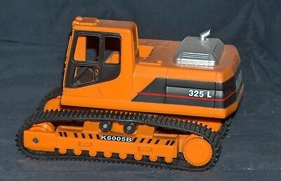 1/32 CHALENGER CRAWLER by NEW RAY -used