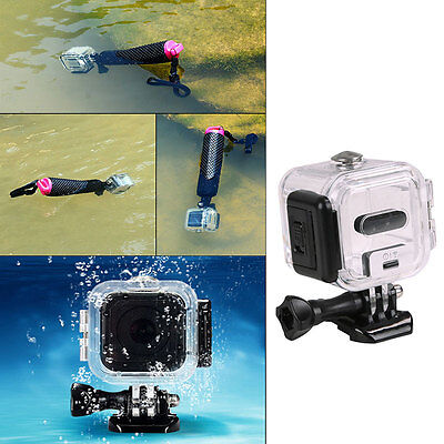 Waterproof protective housing case pour GoPro Session 4 housse appareil photo