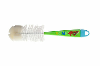 Bottle Brush – and Pacifier Brush Disney Winnie the Pooh Green Cleaning