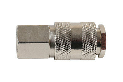 Connect 30976 Euro Universal Female Coupling 1/4 BSP Pack 1