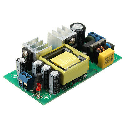 AC-DC 24W Isolated AC110V / 220V To DC 12V 2A Switch Power Supply Converter Modu