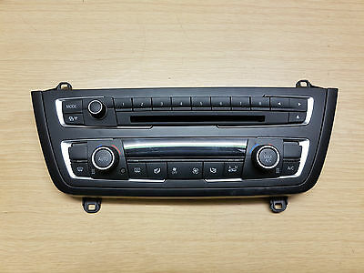 Bmw 1 3 Series F20 F21 Climate Heater Control Panel 61319261102 64119287340