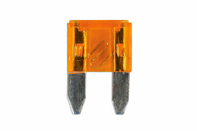 Connect 36834 5amp Mini Blade Fuse Pk 5