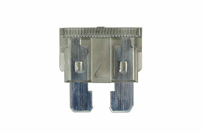 Connect 36820 2amp Standard Blade Fuse Pk 10