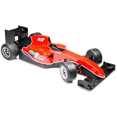 Montech-F1 Electric Car 1/10 F15 Body - MT015004