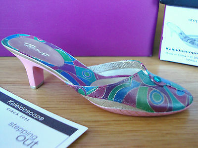Just The Right Shoe - Kaleidoscope, 25548