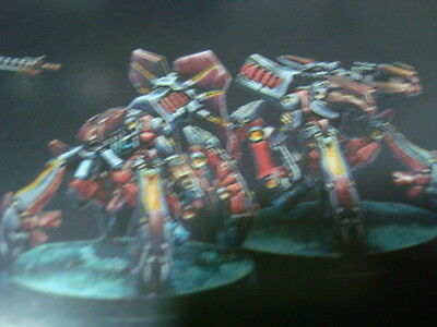 Infinity Corvus Belli Drone Remotes Combined Army metal new