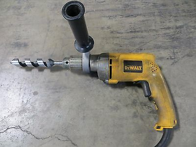 Used Dewalt Hand Drill, Model DW235G