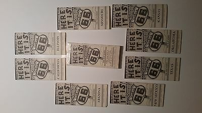 Here it is ROUTE 66 maps