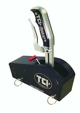 TCI Outlaw Auto Transmission Shifter Powerglide P/N 611323