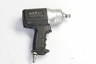 """Aircat 1000 TH 1/2"""" Composite Impact Wrench W/ Twin Hammer"""