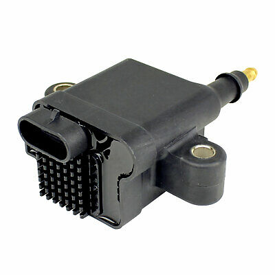 IGNITION COIL Fits MERCURY OUTBOARD 30 40 EFI 3CYL 4-Stroke 30HP 40HP