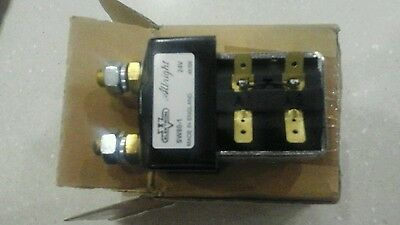 contactor Albright SW80-1