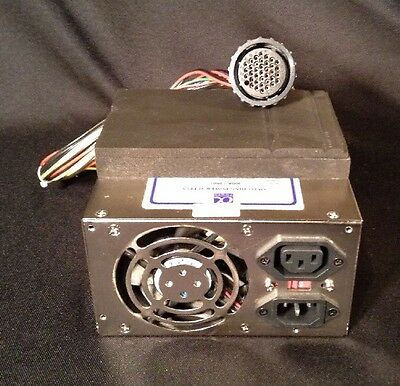 HDI 5000 Power Supply (Switching) Part No 300A-13R01 (1700-0111-03) Works Great