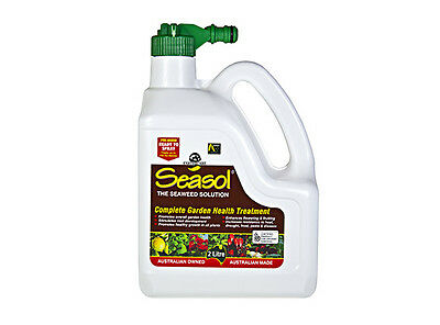 Seasol The Seaweed Solution 2Ltr