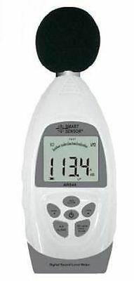 Smartsesor digital sound level meter AR844