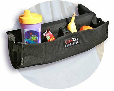 Carry You Siena Stroller Snack Tray