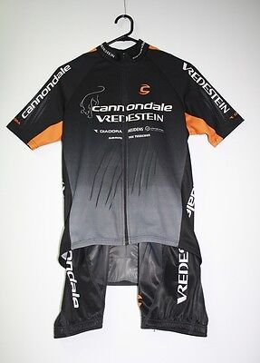 Cannondale Cycling Jersey Bibshort Outfit Medium
