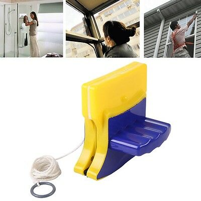 Magnetic Double-sided Window Glass Cleaner Wiper Kitchen Surface Brushes
