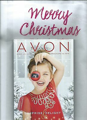 AVON Christmas / Birthday Gifts Mixed items 24 items