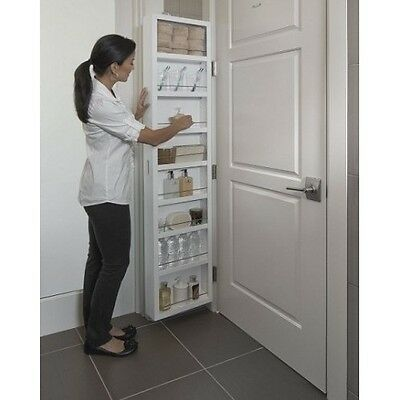 Food Pantry Cabinet Storage Cabinets For The Kitchen Bathroom Laundry Mounted