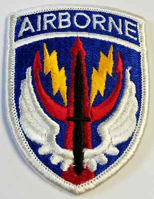 US Army Airborne Cloth Patch