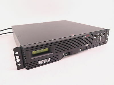 NetScaler RS9800 Application Deliver Switch