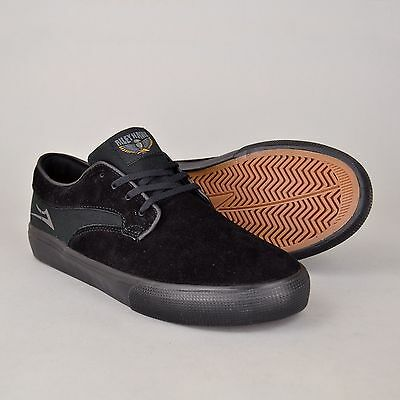 "Lakai Riley Hawk ""Blackouts"""