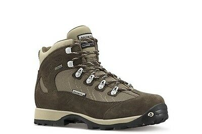 women's shoes Trekking Hiking DOLOMITE GENZIANELLA EVO GTX Brown Cream